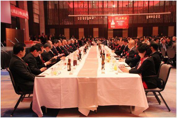 【焦点】日本华侨华人社团联袂举办盛大新春会